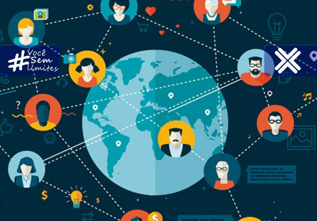 Rede de contatos Linkedin