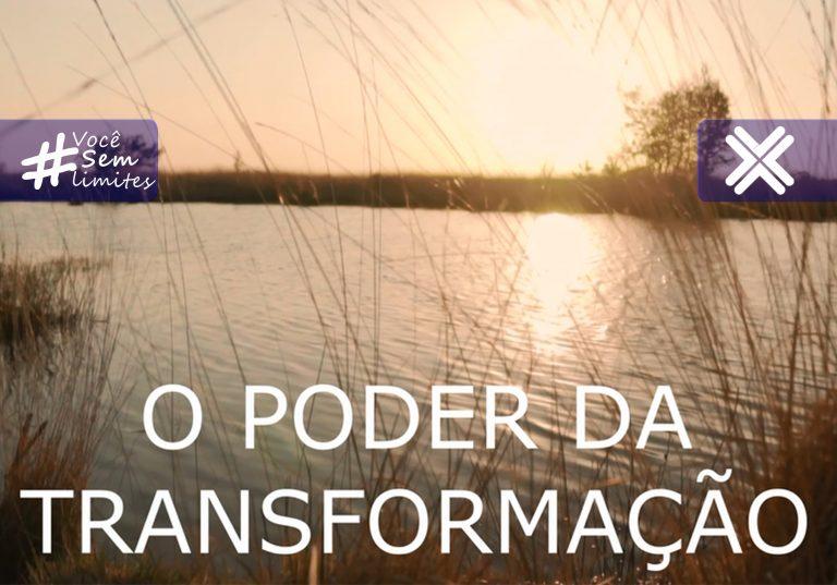 Poder da transformação